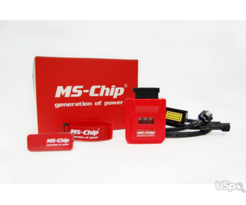 MS-CHIP SPORT - Motor power increase block