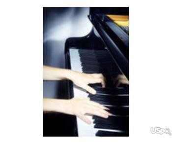 Piano lessens