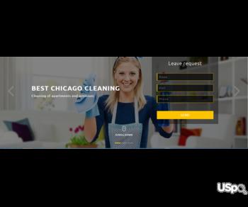 Клининговая компания - BEST CHICAGO CLEANING