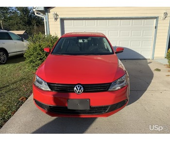 For sale in excellent condition 2014 VW Jetta 1.8T
